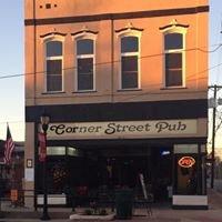 Corner Street Pub