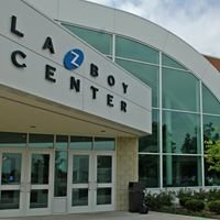 La Z Boy Center and Meyer Theater at Monroe County Community College