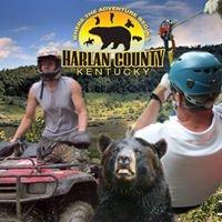 Visit Harlan County