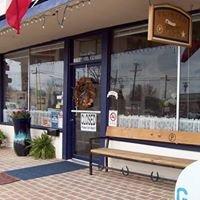 Pioneer Cafe