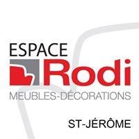 Espace Rodi St-Jérôme, mobilier & décoration