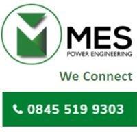 MES Power Engineering