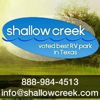 Shallow Creek RV Park