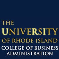 URI College of Business Administration