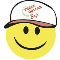 Three Dollar Cafe - Tenside