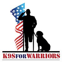 K9s For Warriors Operation Rescue Dog Connection