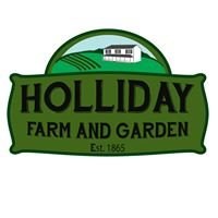 Holliday Farm and Garden