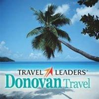 Donovan Travel