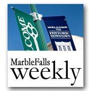 Historic Main Street Marble Falls