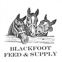 Blackfoot Feed and Supply