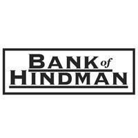 Bank of Hindman
