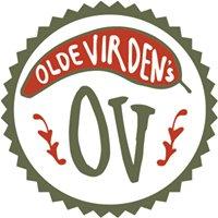 Olde Virden's Tennessee Pepper Co.