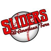 Sliders All-American Fare
