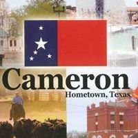 Cameron, Texas Chamber of Commerce