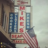 Mike's Seafood