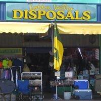Loddon Valley Disposals
