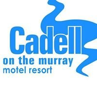 Cadell on the Murray Motel Resort