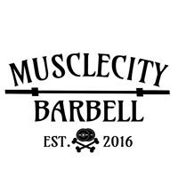 Musclecity Barbell