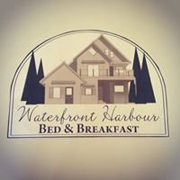 Waterfront Harbour Bed & Breakfast, Cold Lake