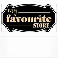 My Favourite Store
