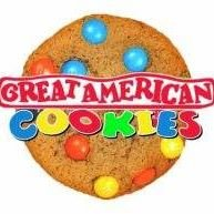 Great American Cookies at Centennial Park