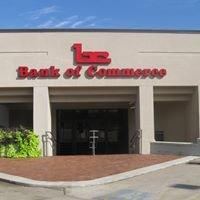 Bank of Commerce, Stilwell, OK