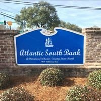 Atlantic South Bank, a Division of Wheeler County State Bank