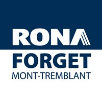Rona Forget Mont-Tremblant