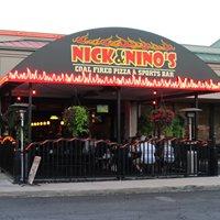 Nick & Nino's Coal Fired Pizza & Sports Bar