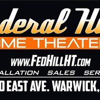 Federal Hill Home Theaters