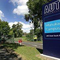 AUT University Manukau Campus