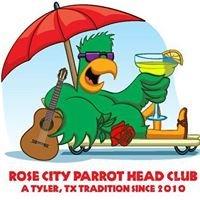 Rose City Parrot Head Club