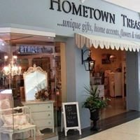 Hometown Treasures/ Decor Amour