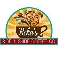 Reka's Rise & Shine Coffee Co.
