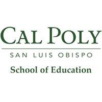 Cal Poly San Luis Obispo School of Education