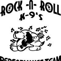 Rock N Roll K9's Performance Team