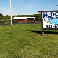McDonald Veterinary Clinic