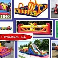 A-1 Promotions, LLC