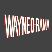 Wayne-O-Rama Chattanooga