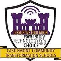 Castlemont Community Transformation Schools