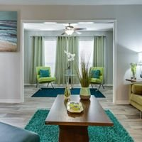 The Pointe at Canyon Ridge Apartment Homes