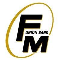 Farmers and Merchants Union Bank