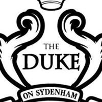 The Duke On Sydenham