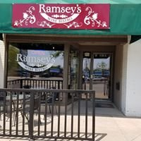 Ramsey's Wine Bistro