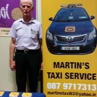 Kilkenny Corporate TAXI Service