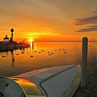 Jefferson Beach Marina