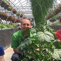 Eising Greenhouses & Garden Centre