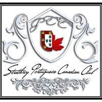 Strathroy Portuguese Canadian Club