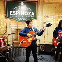 The Espinoza Music Academy