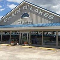 Chain O'Lakes Marina
